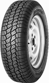 CONTINENTAL CONTICONTACT CT 22 165/80 R 15