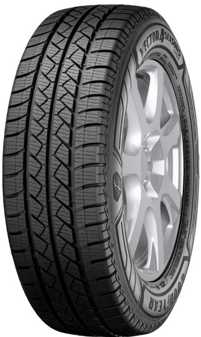 GOODYEAR VEC 4SEASONS CARGO 215/65 R 16