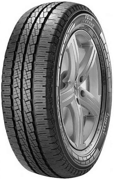 PIRELLI CHRONO FOUR SEASONS 215/65 R 16