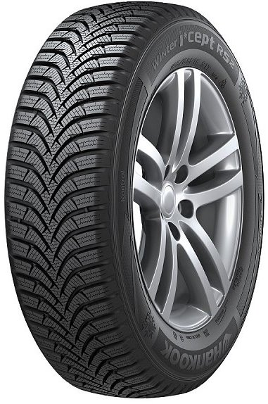 HANKOOK W452 WINTER I*CEPT RS2 185/60 R 15