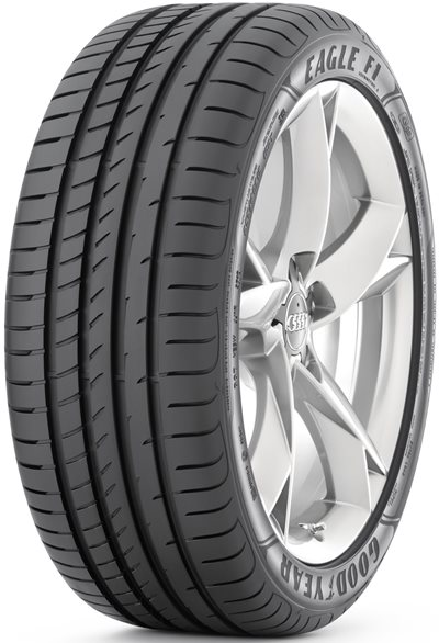 GOODYEAR EAGLE F1 ASYMMETRIC 2 245/45 R 17