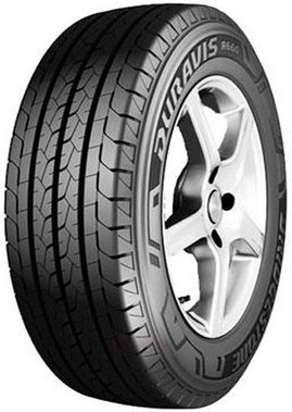 Bridgestone Duravis R660 215/75 R 16 116R letní