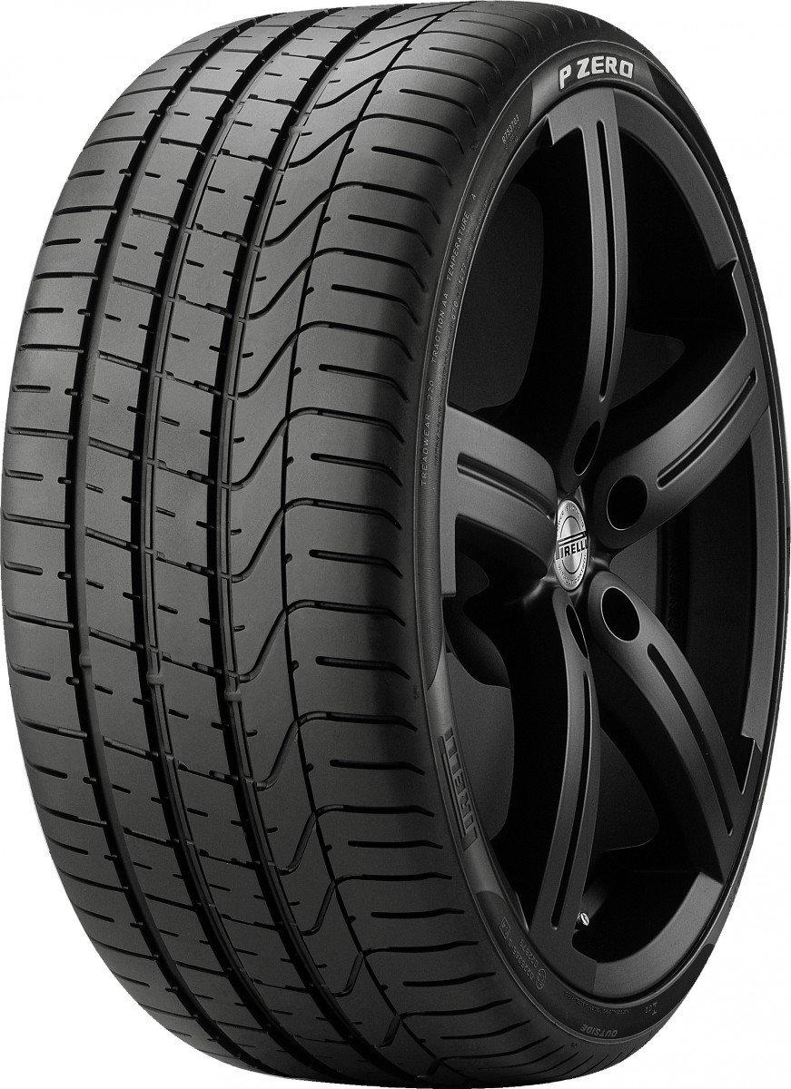 Pirelli Pzero 235/40 R 18 95Y letní