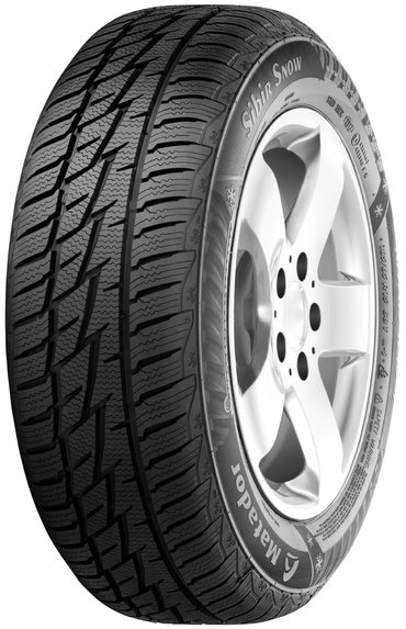 MATADOR MP92 SIBIR SNOW SUV 205/70 R 15